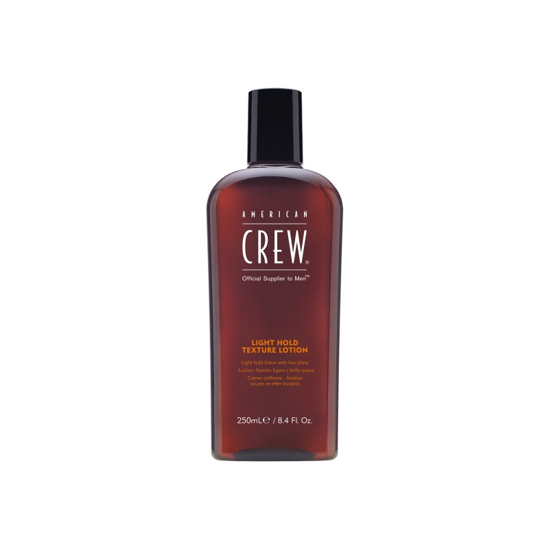 Light Hold Texture Lotion by American Crew